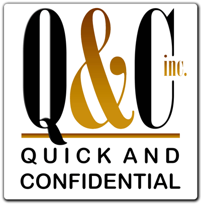 Quick & Confidential Inc.